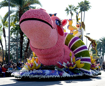 The Rose Parade (all)